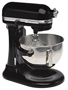 Top 10 Kitchenaid Pro 5 Plus Stand Mixer Vs Artisan